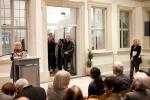 Kunstpalais Erlangen Ausstellung Töten Ausstellungsdoku 30. März 2012 Ausstellungseröffnung