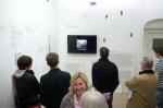 Kunstpalais Erlangen Ausstellung Töten Ausstellungsdoku 30. März 2012