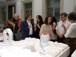 ErA50-Vernissage am 23. Juli 2012