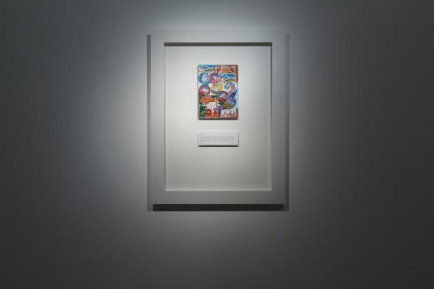 Kunstpalais Erlangen Ausstellung