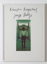 Kunstpalais Ausstellung Erlangen ReCollect  Repros 15. Juli 2014