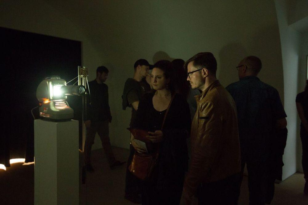 Kunstpalais Ausstellungseröffnung 16. Juli 2017