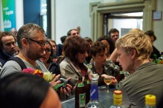 Tobias Ott (Internationale Beziehungen Stadt Erlangen), Foto: Markus Faber