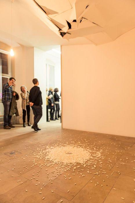 Foto: Kilian Reil, Ausstellungseröffnung 2018, Altered States