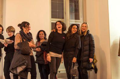 Foto: Kilian Reil, Ausstellungseröffnung 2018,Altered States
