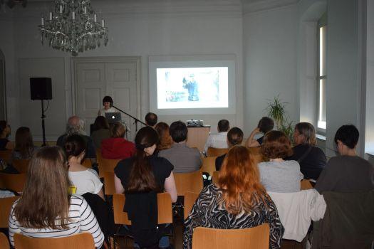 Ina Neddermeyer, Kunstpalais 2018