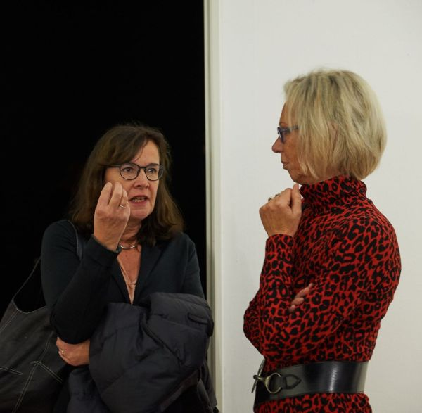Ursula Laning (Stadträtin SPD Erlangen), Foto: Markus Faber