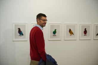 Frank Hornig (DER SPIEGEL), Foto: Markus Faber