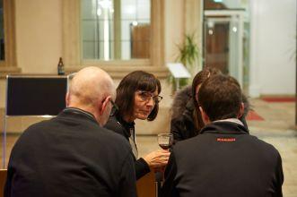 Annette Voigt (Künstlerin, Erlangen), Foto: Markus Faber