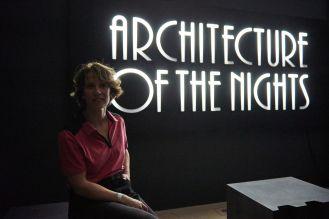 Alona Rodeh, Künstlerin, Berlin, Foto: Markus Faber