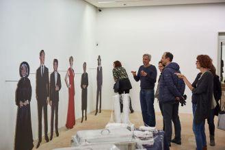 Roger Libesch, Künstler, Foto: Markus Faber